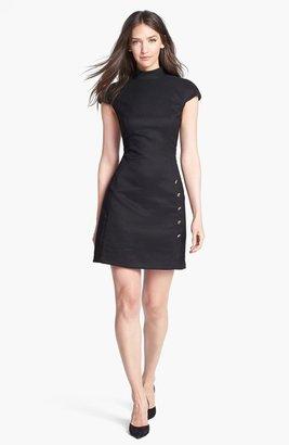 Ted Baker Stretch A-Line Dress