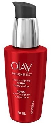 Olay Regenerist Micro Sculpting Serum Fragrance Free $16.49 thestylecure.com