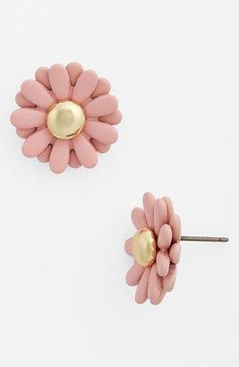 Topshop Daisy Stud Earrings