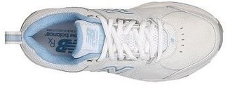 New Balance Women's 857 Training Shoe