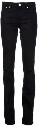 Victoria Beckham Denim Bootcut Jeans
