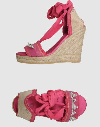 MET Wedges