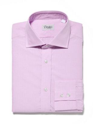 Glenn Plaid Dress Shirt