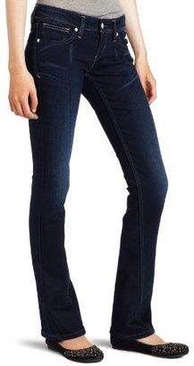 Levi's Low Twist Boot Cut Jean