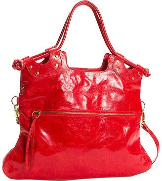 Pietro Alessandro Convertible Shoulder Bag