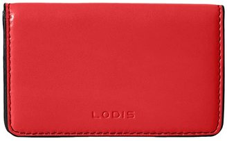 Lodis Audrey RFID Mini Card Case