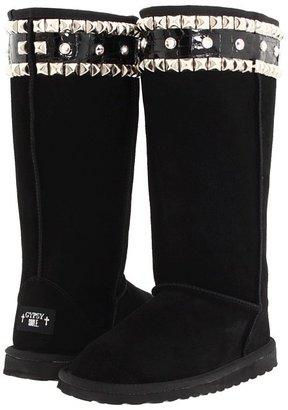 Gypsy SOULE Randi Boot (Black) - Footwear