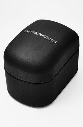 Emporio Armani Stainless Steel Bracelet Watch, 43mm