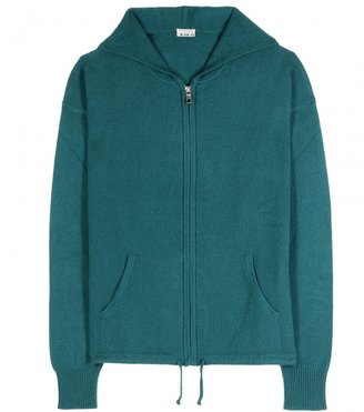 Closed CASHMERE KNIT HOODIE