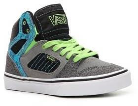 Vans Allred Boys Toddler & Youth Skate Shoe