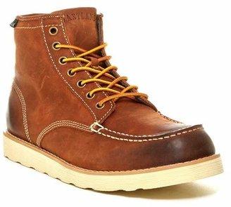 Eastland Loomis Nubuck Boot - Multiple Widths Available