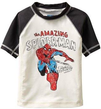 Gap Junk Food™ superhero rashguard