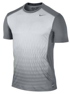 Nike Pro Combat Core 2.0 Burst Fitted Men's Shirt