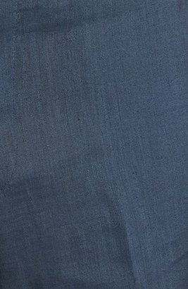 John Varvatos Red Label 'Petro' Linen Trousers