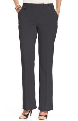 Charter Club Pants, Straight-Leg Trousers