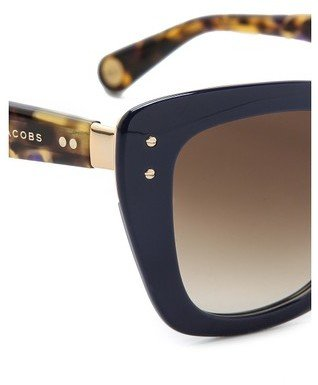 Marc Jacobs Thick Frame Sunglasses
