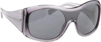 Marni Shield Sunglasses