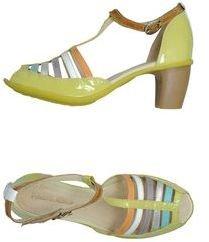 Pataugas High-heeled sandals