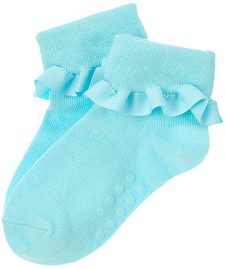 Gymboree Ruffle Sock