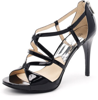 MICHAEL Michael Kors Josie Patent Sandal