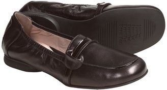 BeautiFeel Kira Leather Shoes - Slip-Ons (For Women)