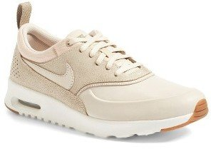Women's Nike Air Max Thea Sneaker $115 thestylecure.com