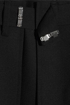 Maison Martin Margiela Wool peplum belt