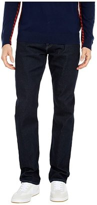 7 For All Mankind Standard Classic Straight (High Potomac) Men's Jeans