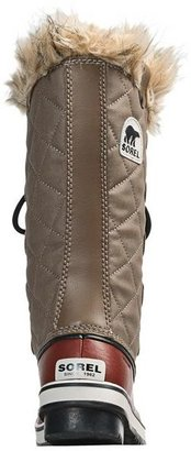 Sorel Tofino Canvas Pac Boots - Waterproof, Waxed Canvas (For Women)
