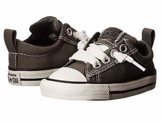 Converse Chuck Taylor(r) All Star(r) Street Ox (Infant/Toddler)
