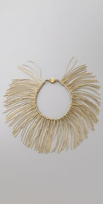 William Rast Bop Bijoux Fringe Bracelet