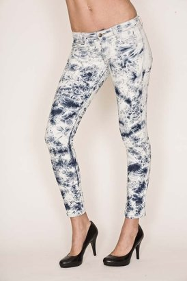 Siwy Hannah Distressed Skinny Jeans in Superstition