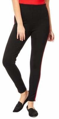 Dex Side-Striped Leggings
