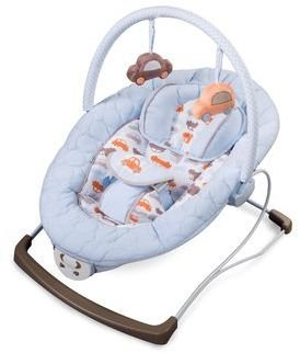 Carter's Snuggle 'n Comfort Musical Bouncer