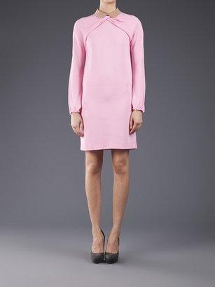 No.21 Cross Neck Dress