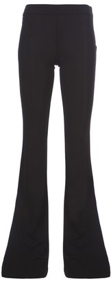 Pucci flared trouser