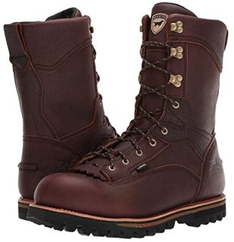 Irish Setter Elk Tracker GORE-TEX(r) 12 860 (Brown Worn Saddle Leather) Men's Waterproof Boots