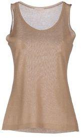Bramante Sleeveless sweaters