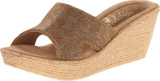 Sbicca Women's Smolder Wedge Sandal