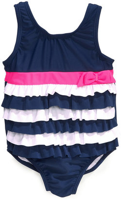 Carter's Baby Swim, Baby Girls One-Piece Swimsuit