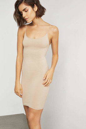 BCBGMAXAZRIA Enya Slip Dress