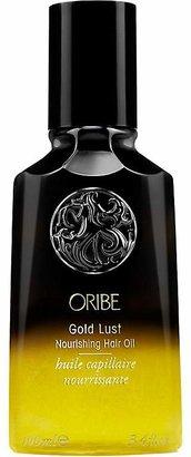 Oribe Women's Gold Lust Nourishing Hair Oil $55 thestylecure.com