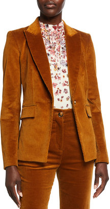 Veronica Beard Lia Dickey Jacket