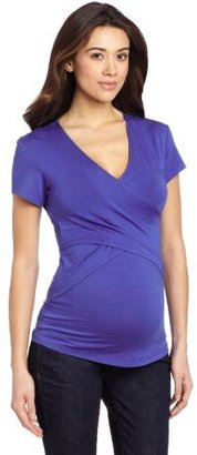 Ripe Maternity Women's Maternity and Nursing Embrace Shirt