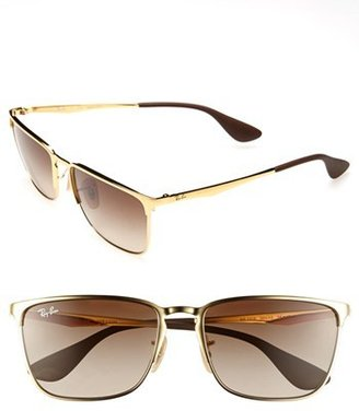 Ray-Ban 'Youngster' 56mm Sunglasses
