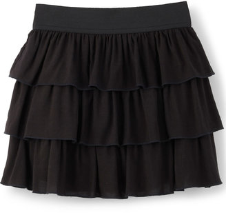 JCPenney BY AND BY GIRL by&by Girl Tiered Skirt - Girls 7-16 and Plus