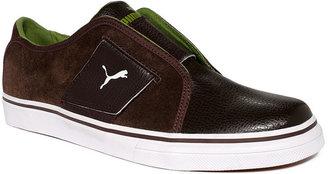 The North Face Puma Shoes, El Rey Flexband Sneakers