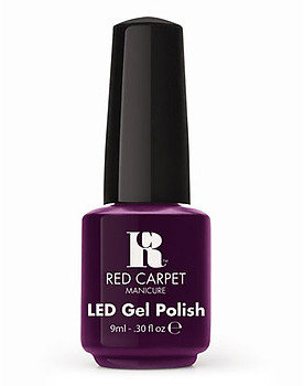 Red Carpet Manicure Gel Polish - Thank You Thank You
