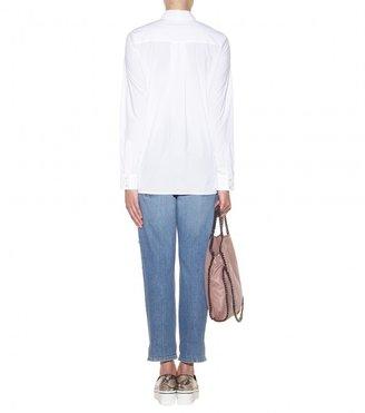 Stella McCartney Cotton shirt