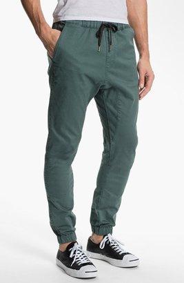 Zanerobe 'Sureshot' Slim Tapered Leg Jogger Pants